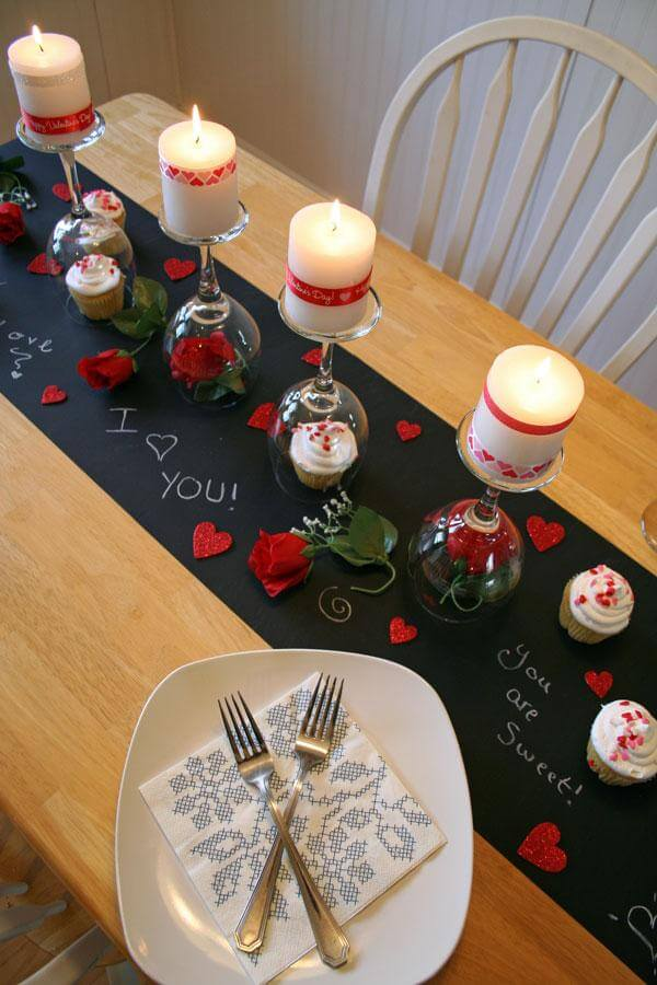 28 Best Valentine S Day Decor Ideas And Designs For 2019