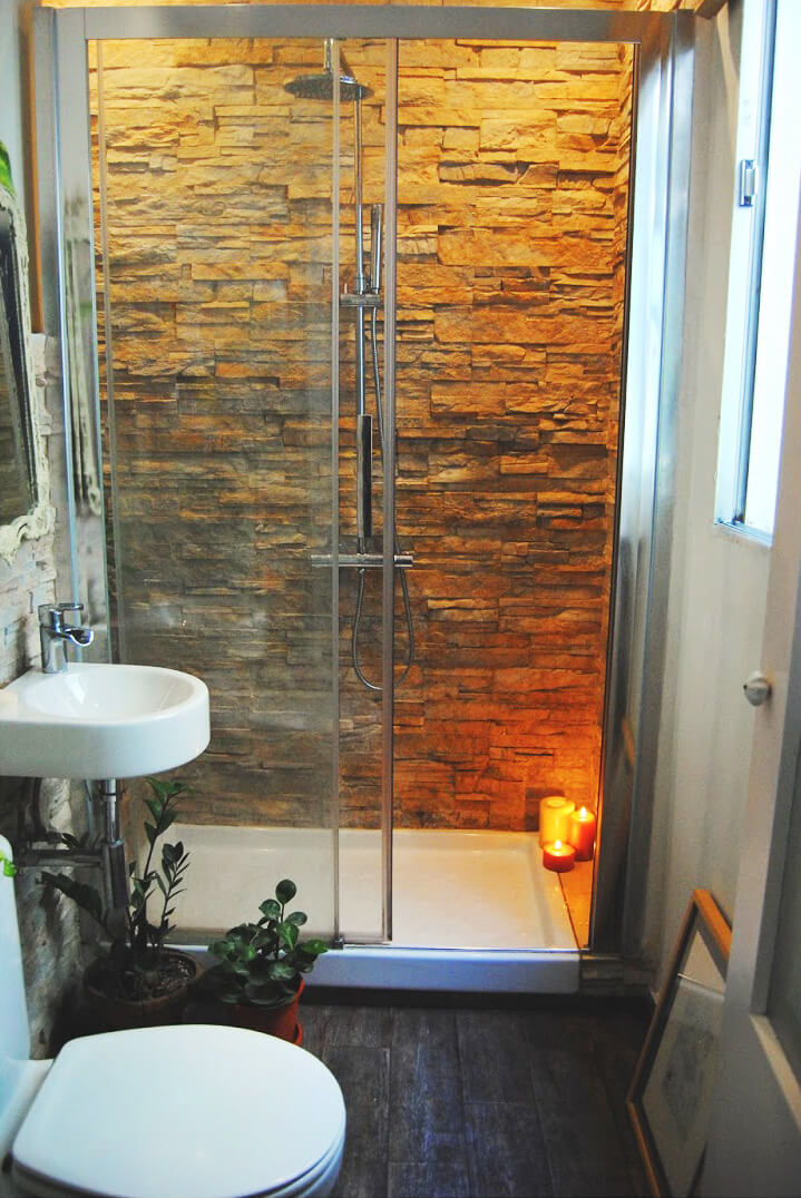 Design Ideas For A Small Bathroom Remodel ~ Best small bathroom design ideas and decorations for