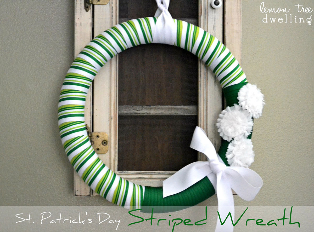 25 Best Diy St Patrick 39 S Day Decorations And Ideas For 2018