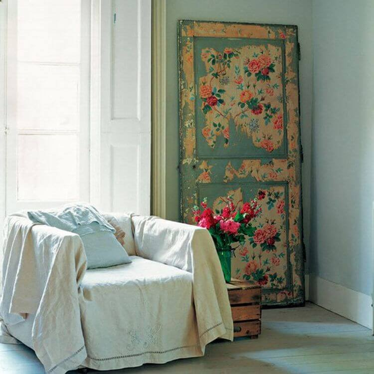 33 best repurposed old door ideas and designs for 2017 - What to do with old doors ...