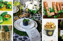 Best DIY St. Patrick's Day Decorations