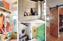 Best Mudroom Ideas