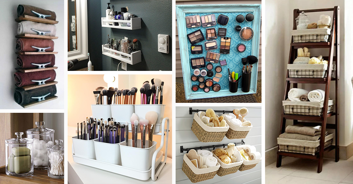Repurposed Medicine Cabinet Ideas Bathroom Storage