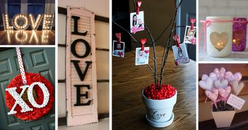 Best Valentine's Day Decor Ideas