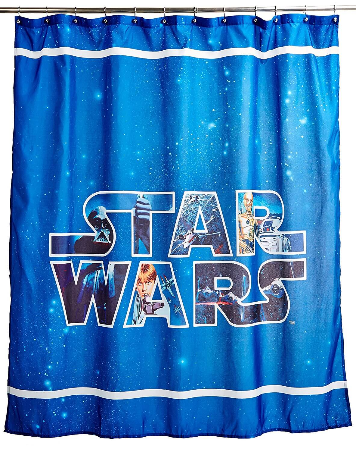 22 Best Kids Shower Curtain Ideas For 2018