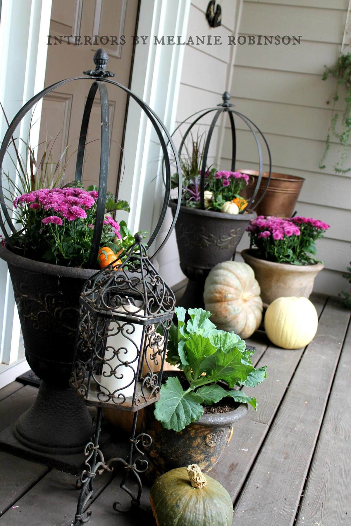 planters tutorial planter diy box porch