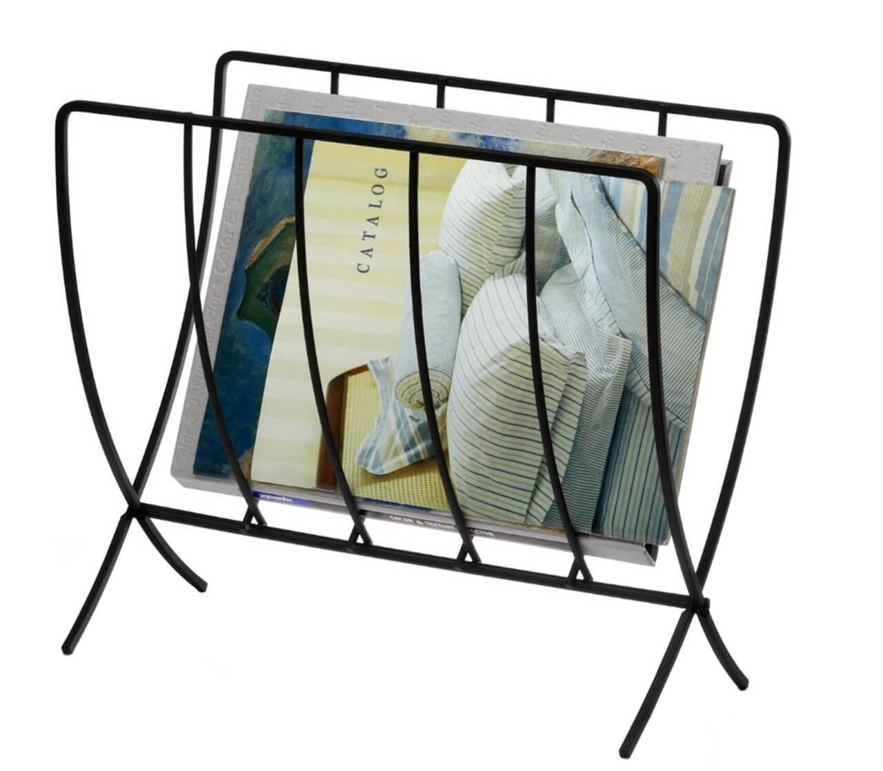 23 best bathroom magazine rack ideas to save space in 2019 rh homebnc com magazine rack homemade magazine rack for home modern