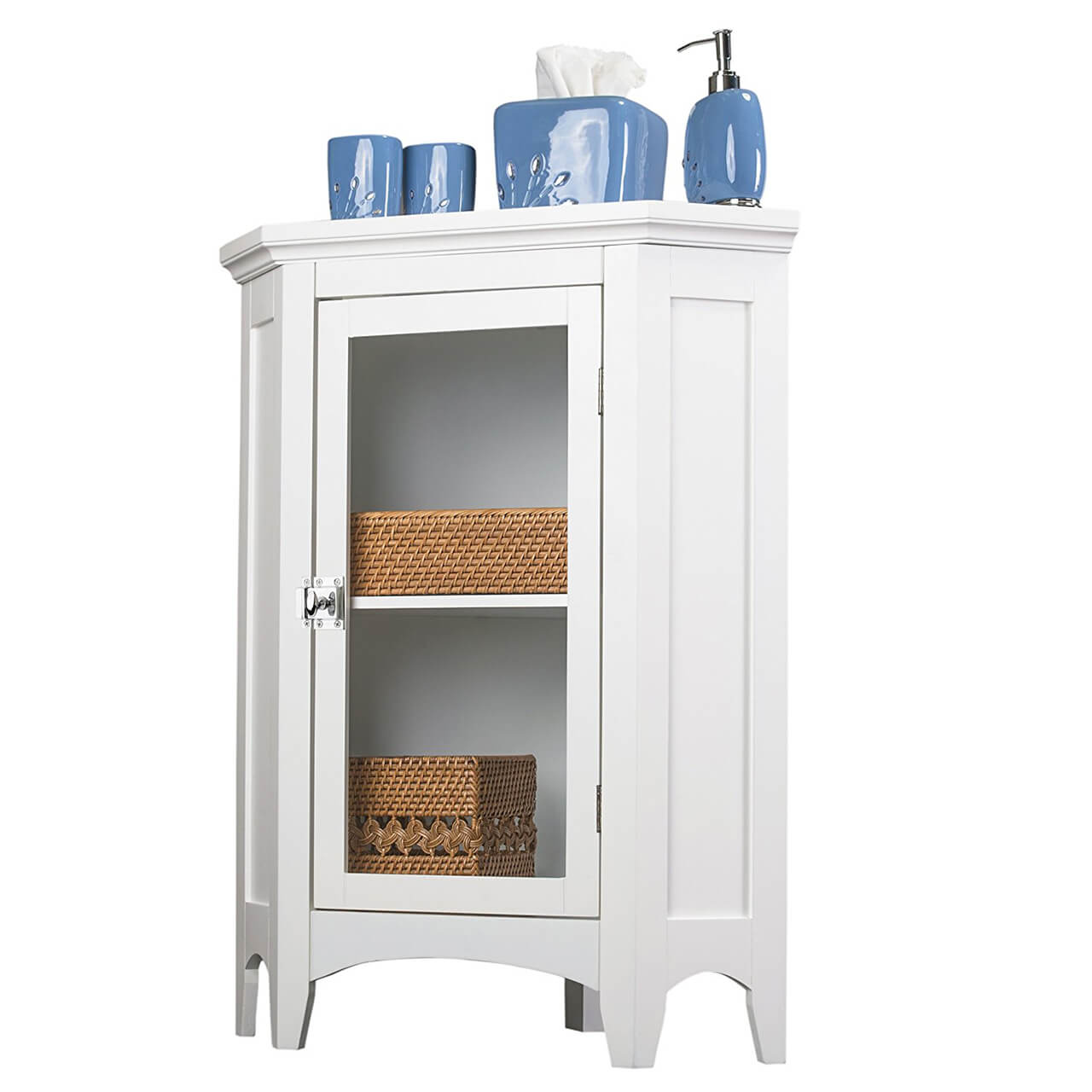 26 Best Bathroom Storage Cabinet Ideas For 2021