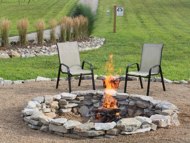 Fire Pit Designs 27 best diy firepit ideas and designs for 2017