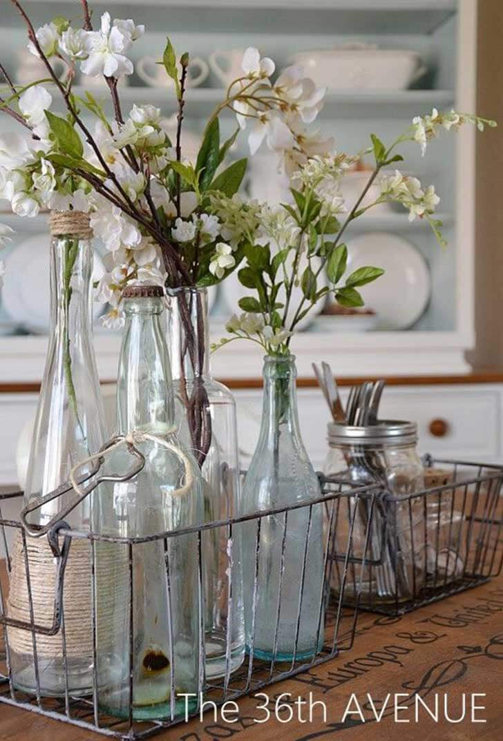 Best farmhouse dining room design and decor ideas for