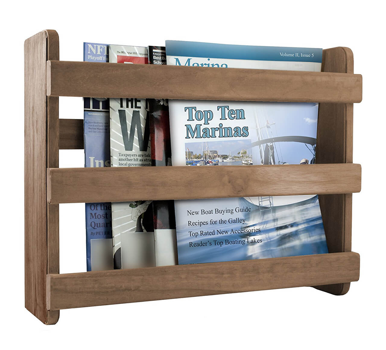 23 Best Bathroom Magazine Rack Ideas To Save Space In 2020