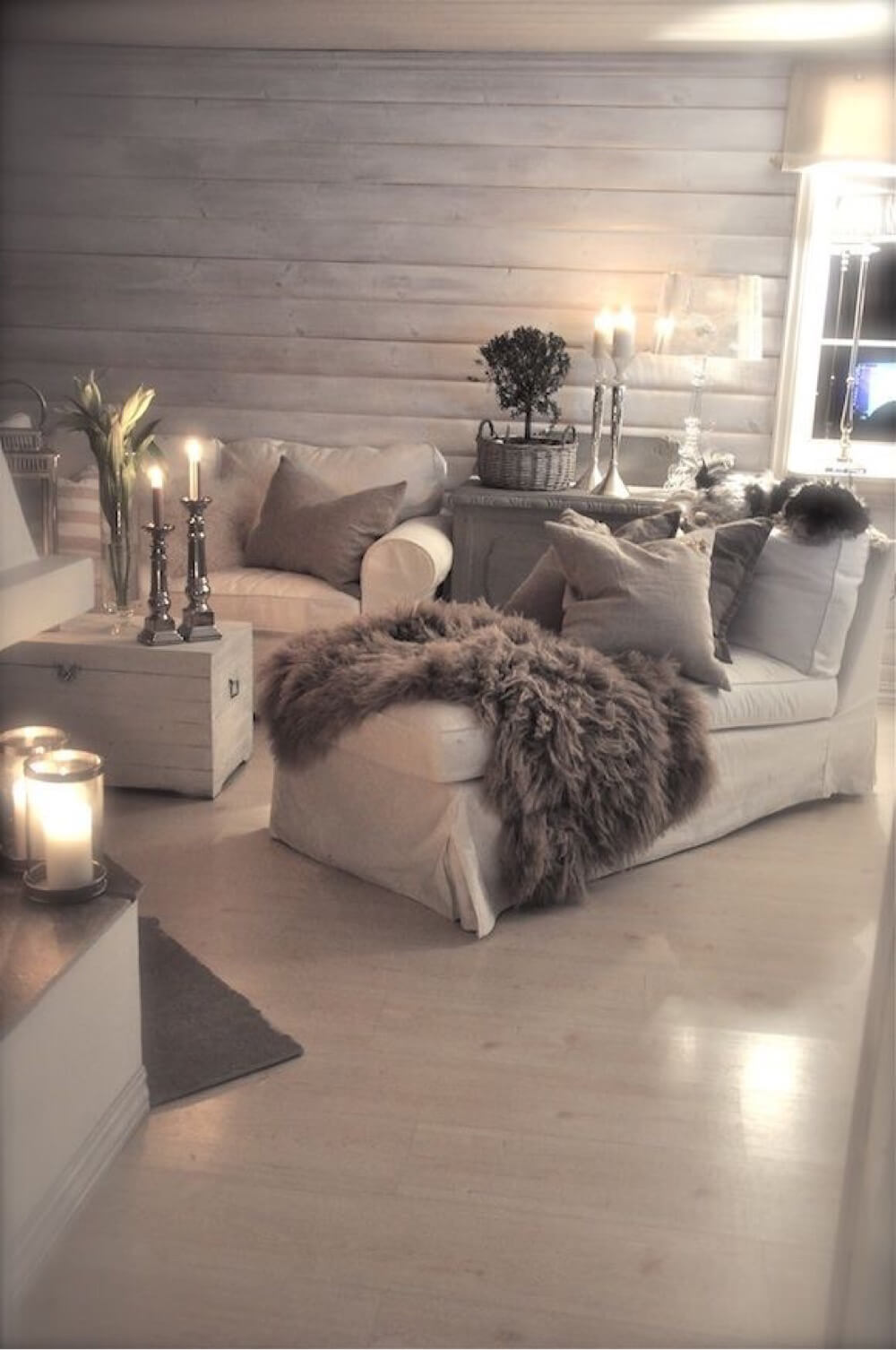 30 Best Rustic Glam Decoration Ideas and Designs for 2018