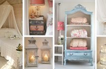 Shabby Chic Bedroom Design Ideas