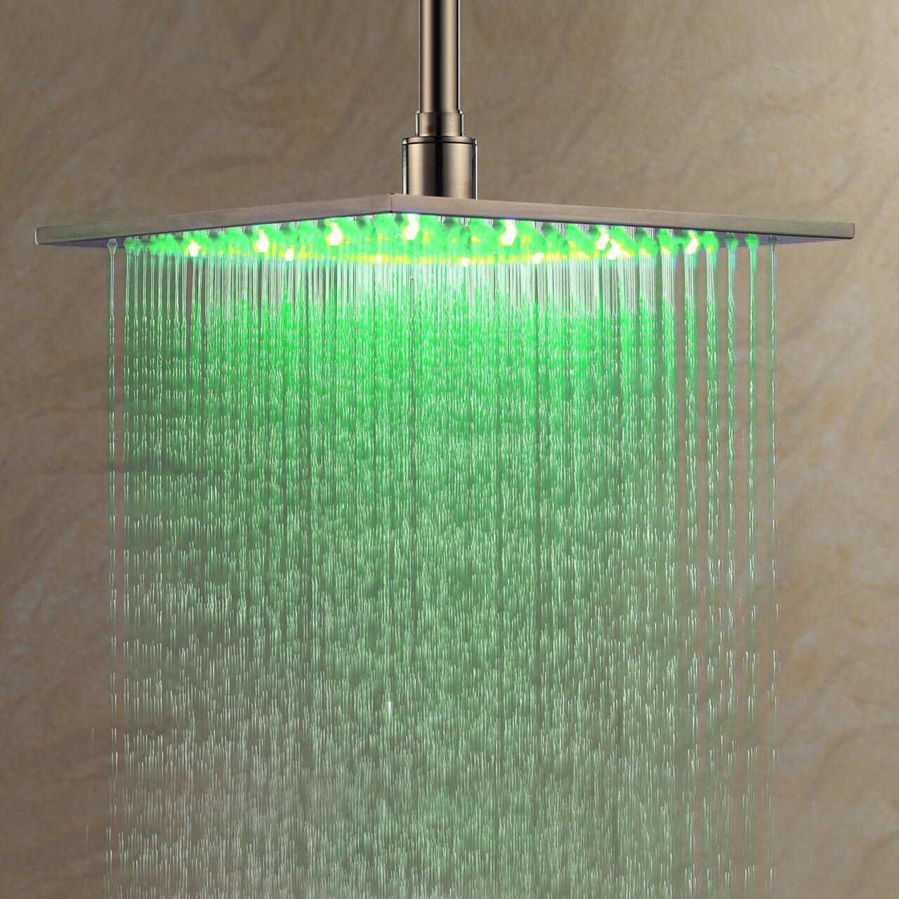 21 Best Led Shower Heads Ideas And Designs For 2019