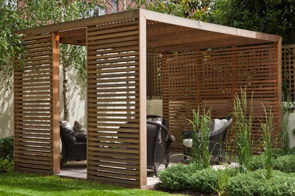 Garden Pagoda Ideas - Zandalus.Net