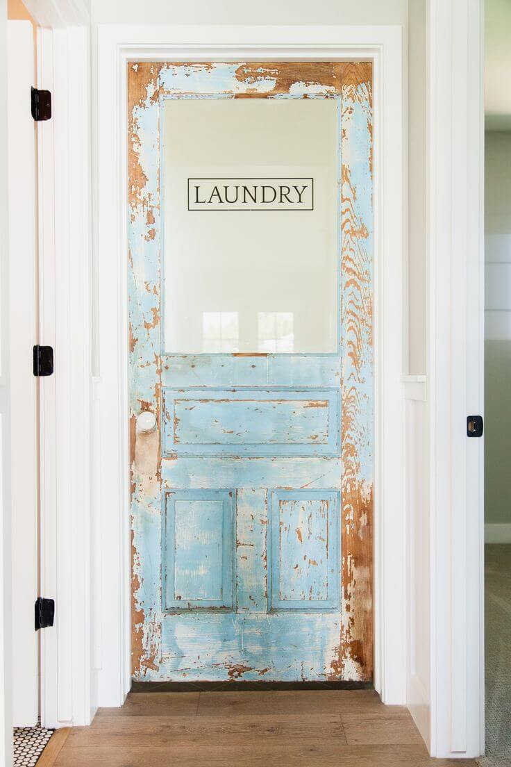25 Best Vintage Laundry Room Decor Ideas And Designs For 2020
