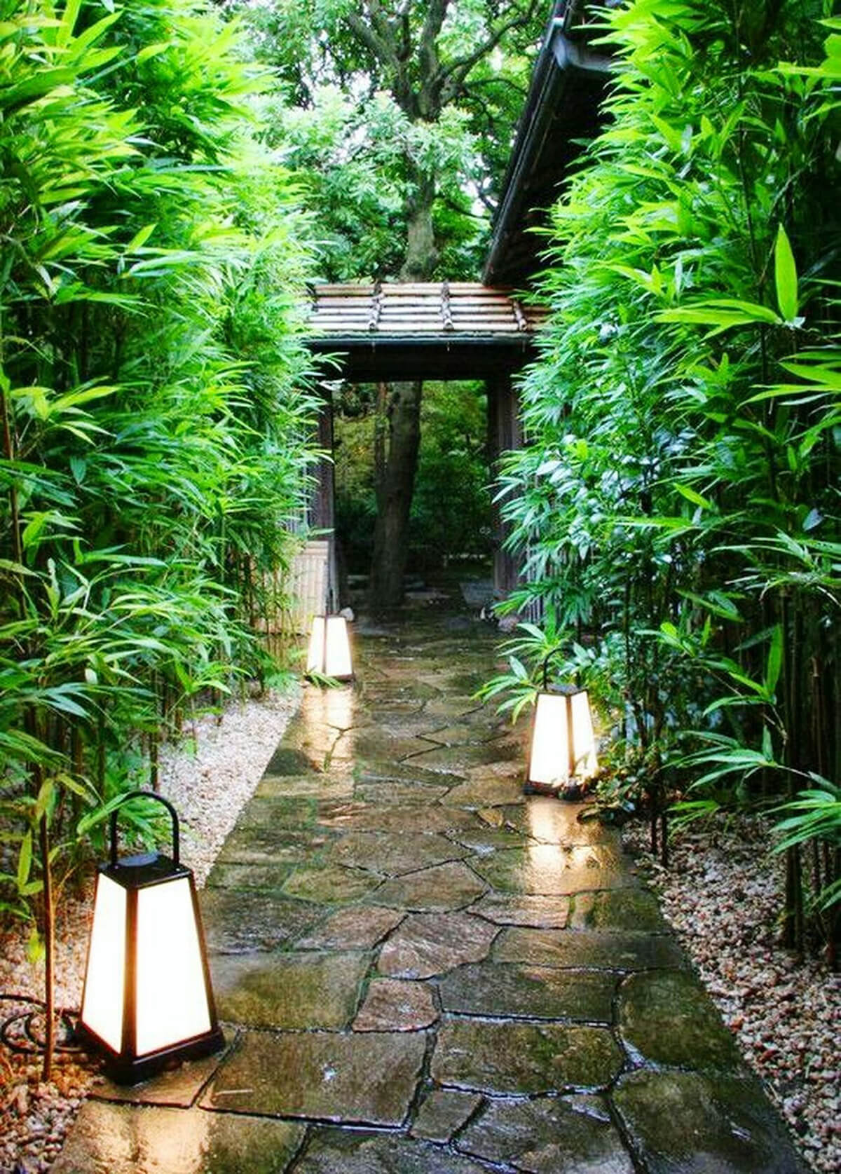 25 Best Garden Path and Walkway Ideas and Designs for 2020 on Backyard Pathway Ideas id=30573
