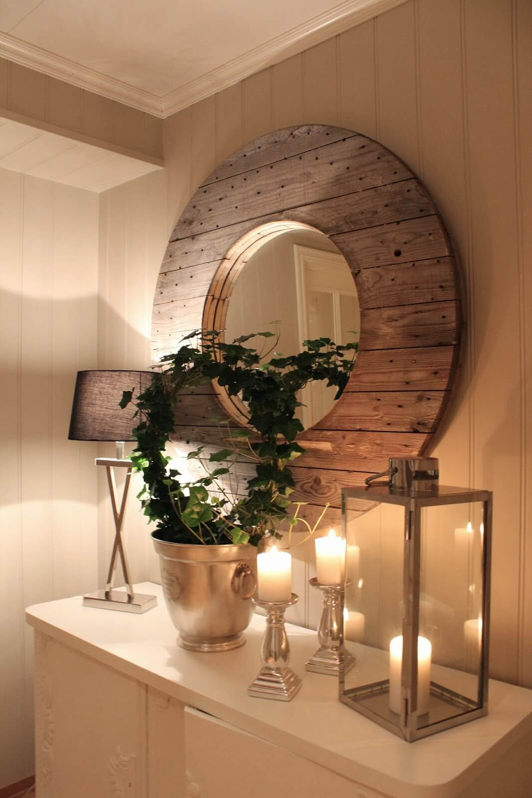 33 Best Mirror Decoration Ideas And Designs For 2020