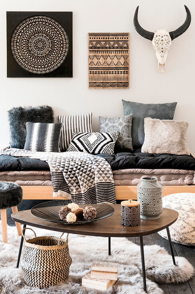 Coffee Table Decor Ideas Fascinating 37 Best Coffee Table Decorating Ideas And Designs For 2017 Inspiration Design