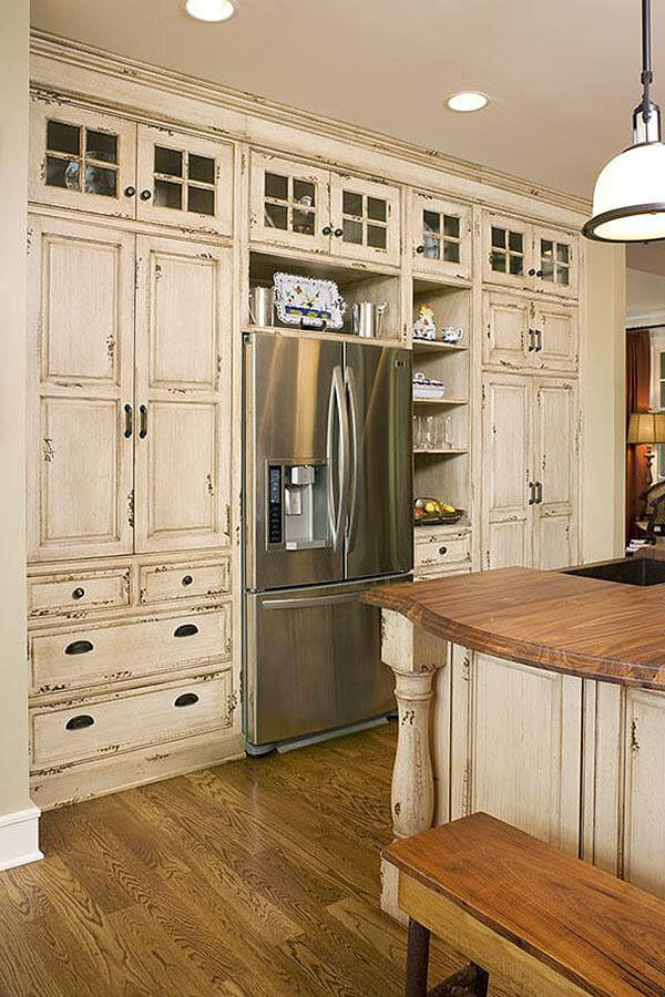 kitchen cabinets rustic style 27 best rustic kitchen cabinet ideas and designs for 2018 21139