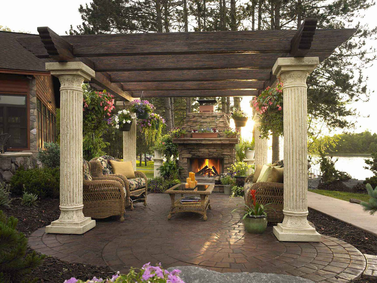33 Best Pergola Ideas and Designs You Will Love in 2018