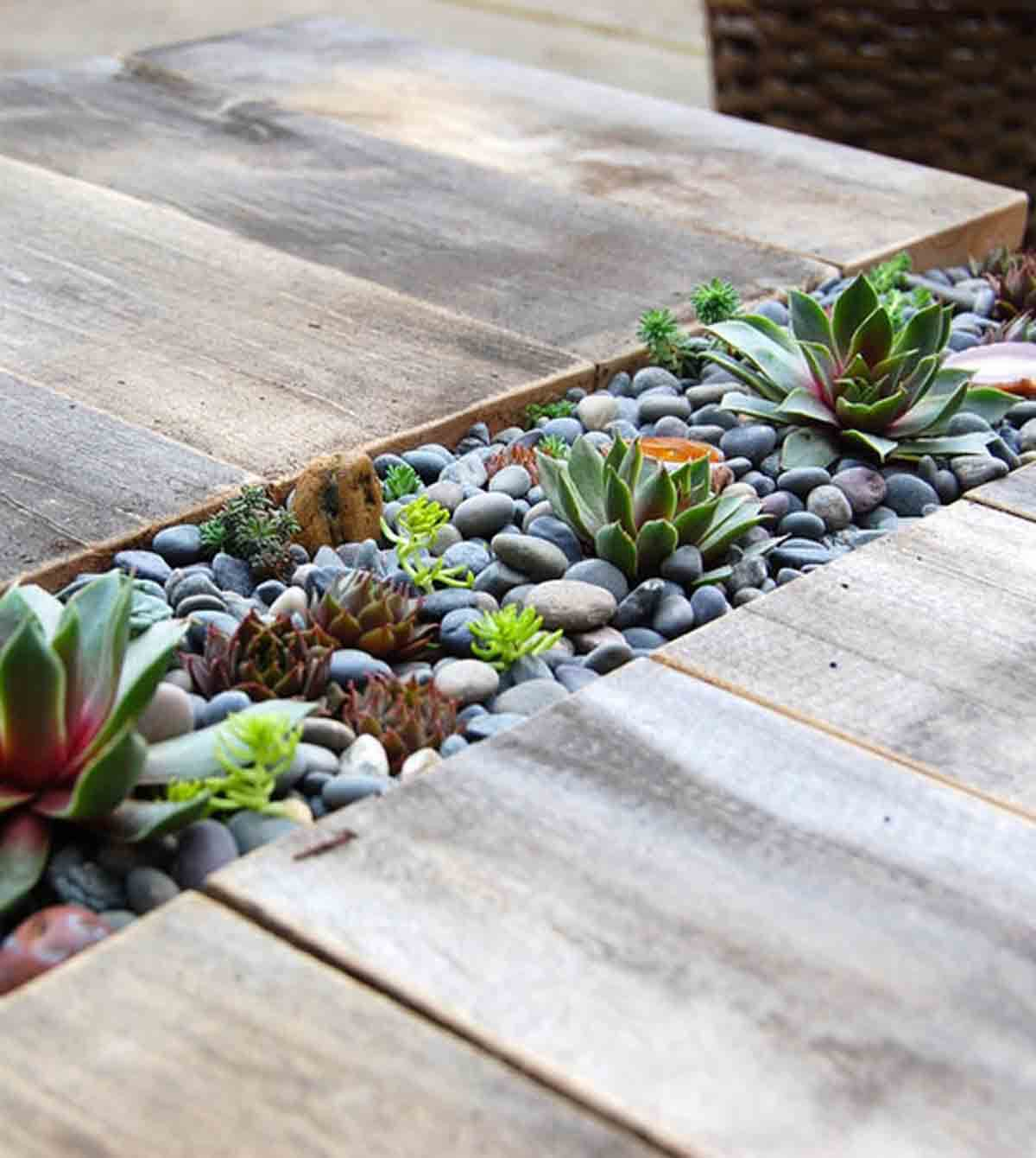 Built In Planter Ideas: 33 Best Built-In Planter Ideas And Designs For 2019