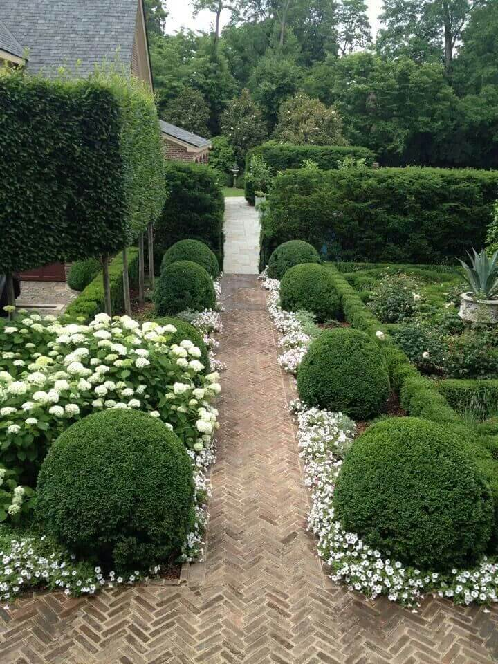 25 Best Garden Path and Walkway Ideas and Designs for 2020 on Patio And Path Ideas id=71580