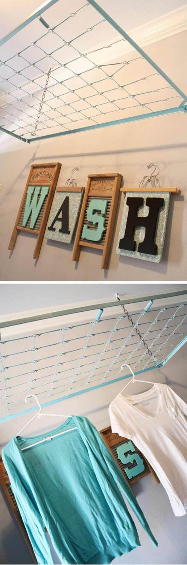 how to make a washboard at home