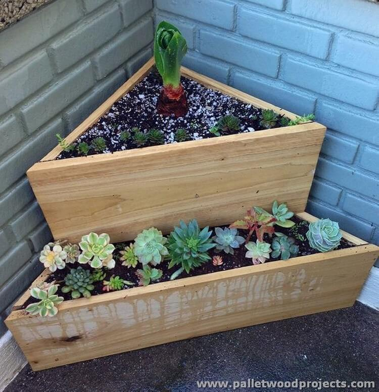 33 Best Built-In Planter Ideas and Designs for 2019