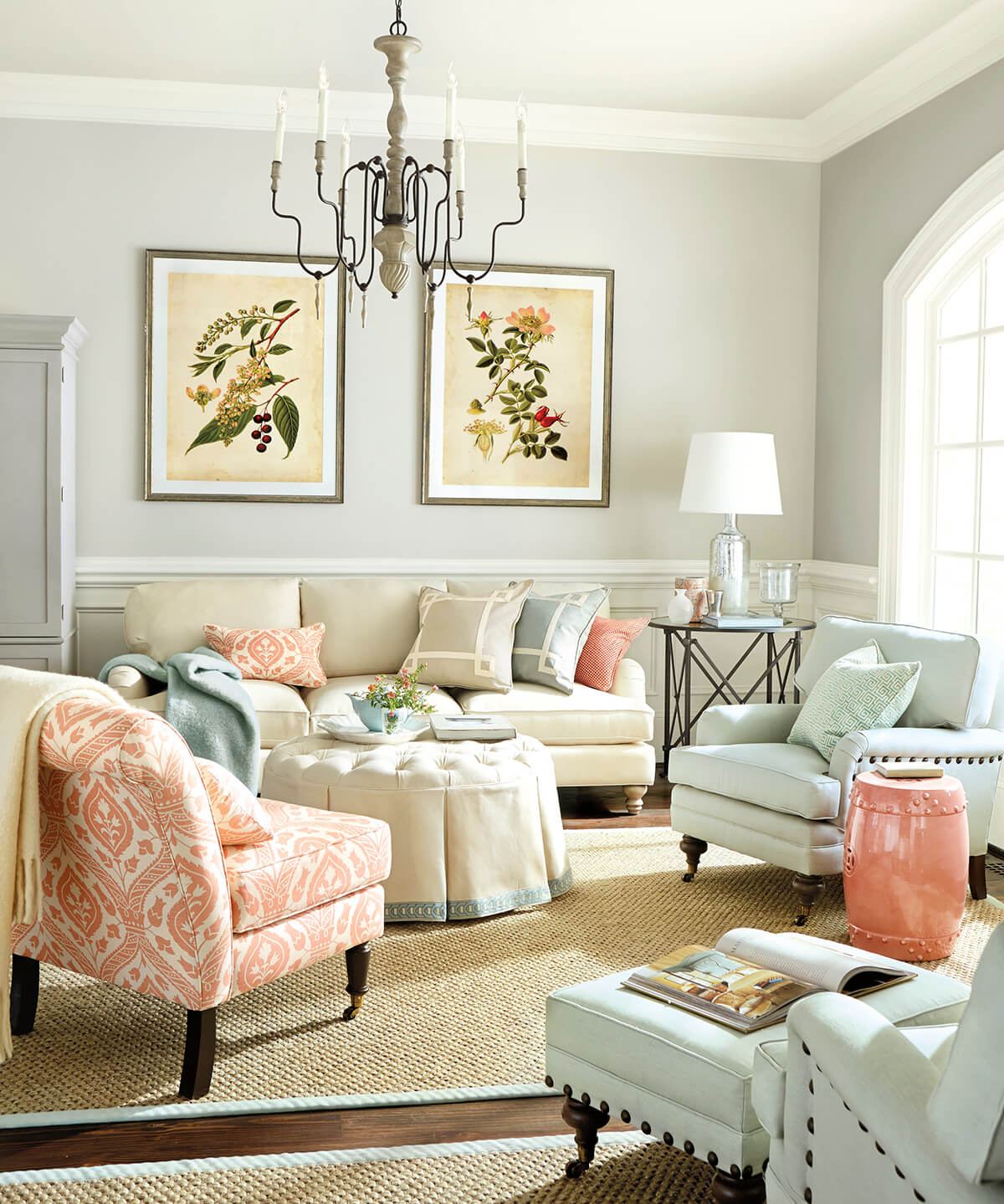 23 Best Beige Living Room Design Ideas For 2020: 30 Best Decoration Ideas Above The Sofa For 2020