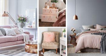 Copper and Blush Designs