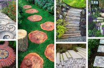 Garden Path and Walkway Ideas