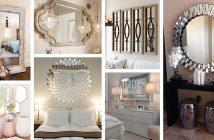 Mirror Decoration Designs