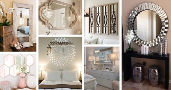Mirror Decoration Designs
