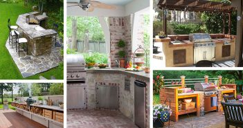 Summer decoration ideas archives homebnc for Crazy kitchen ideas