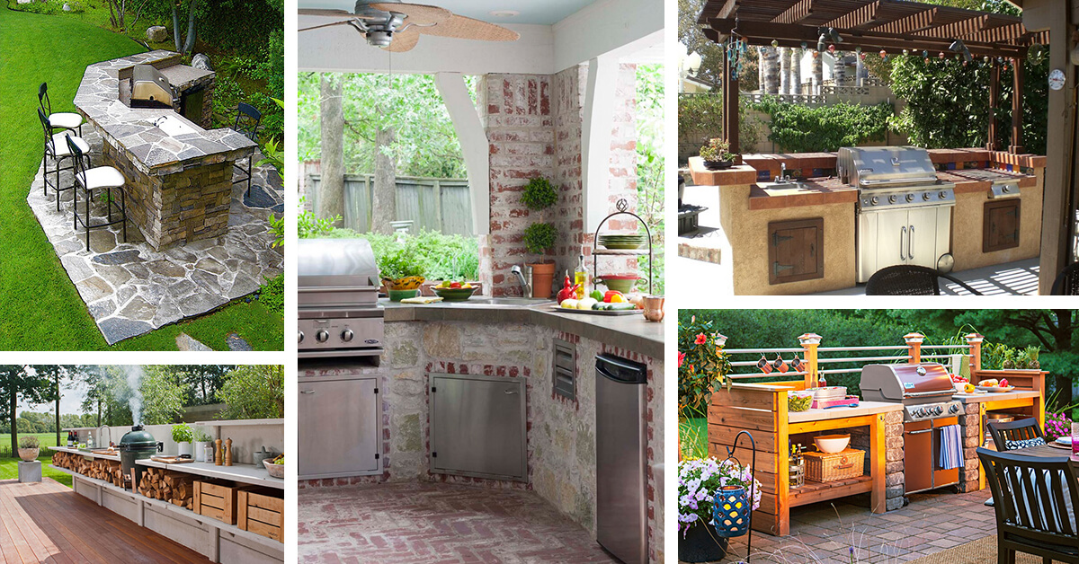 27 Best Outdoor Kitchen Ideas and Designs for 2020 Rustic Kitchen Design Ideas Backyard on rustic home ideas, rustic construction ideas, rustic retaining walls ideas, rustic outdoor kitchens ideas, rustic garden design, rustic patio ideas, rustic landscape ideas, rustic food ideas, rustic garden decor ideas, rustic diy ideas, rustic flower garden ideas, rustic furniture ideas, rustic outdoor living ideas, rustic lighting ideas, rustic art ideas, rustic photography ideas, rustic decks ideas, rustic pools ideas, rustic fireplaces ideas, rustic gardening ideas,