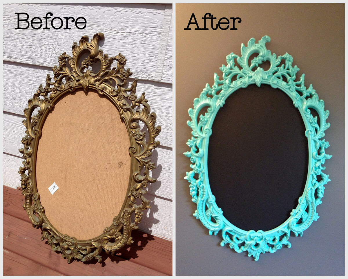 A Colorful Makeover for A Tarnished Bronze Antique