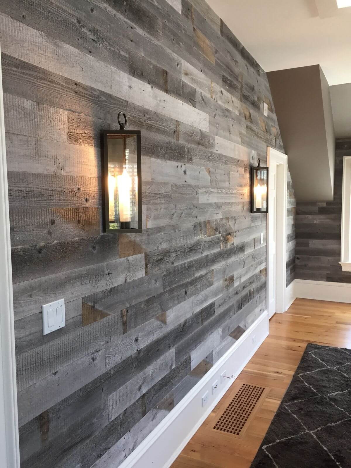 25 best wood wall ideas and designs for 2017 - Interior design wood walls ...