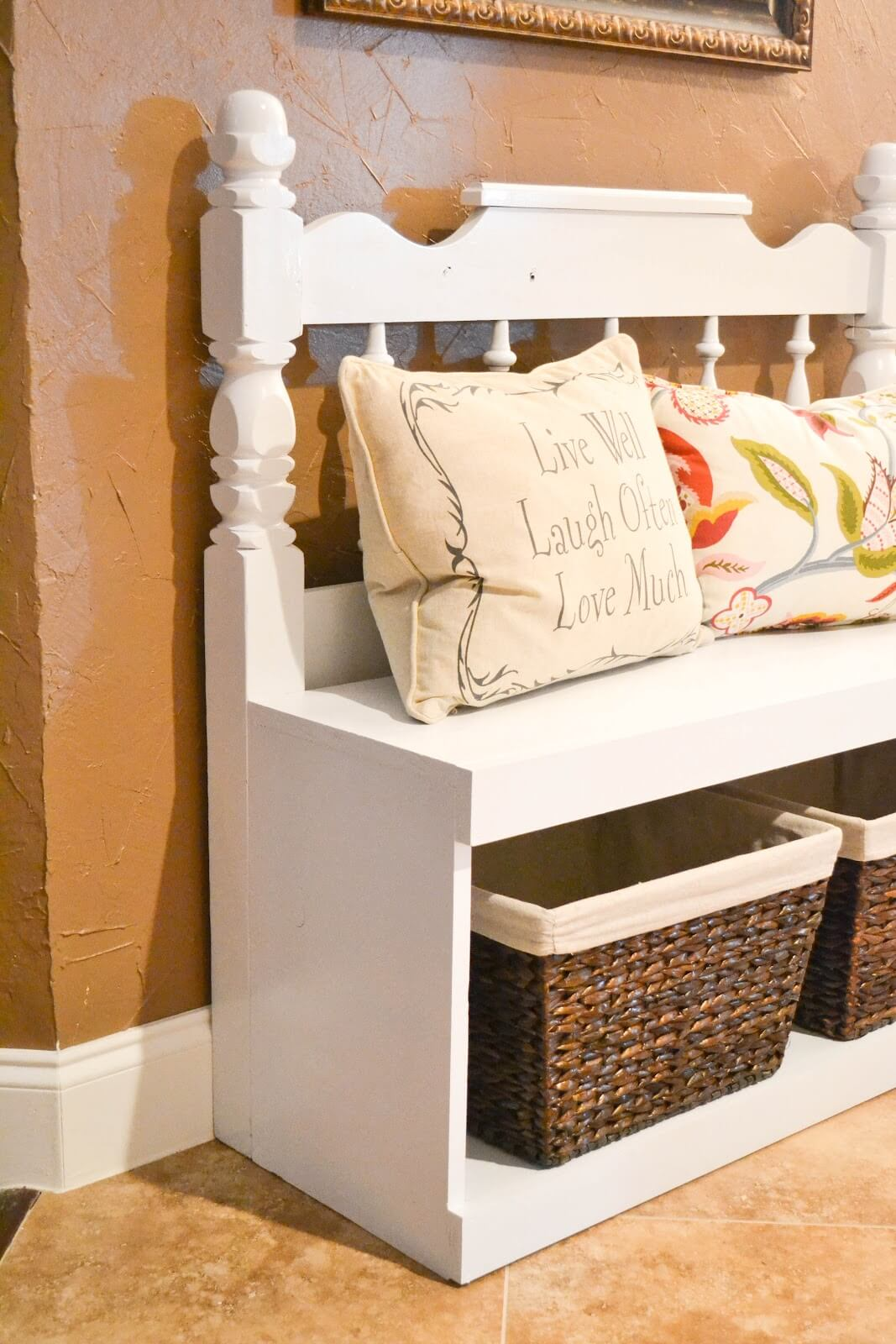 Foyer Diy Xavier : Best diy entryway bench projects ideas and designs
