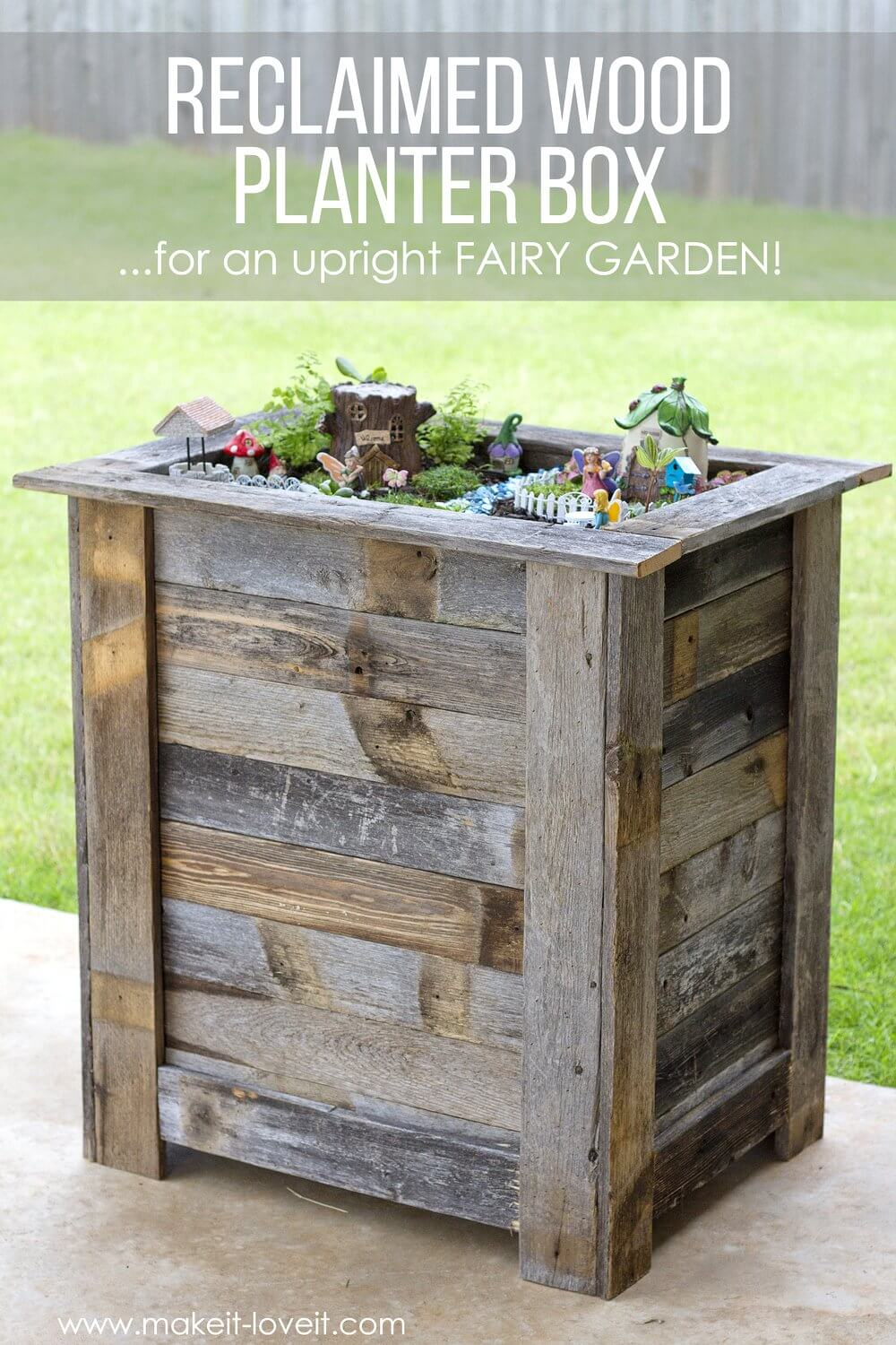 Diy Wood Projects 34 Diy Reclaimed Wood Projects Ideas And Designs For 2017