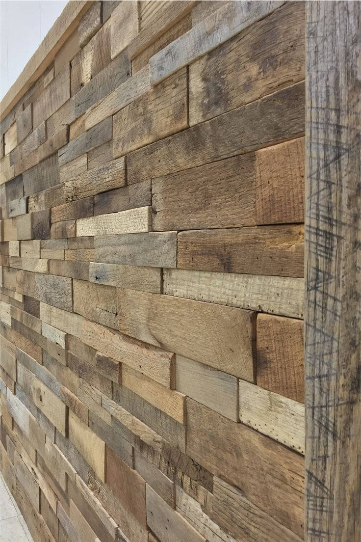 25 best wood wall ideas and designs for 2018