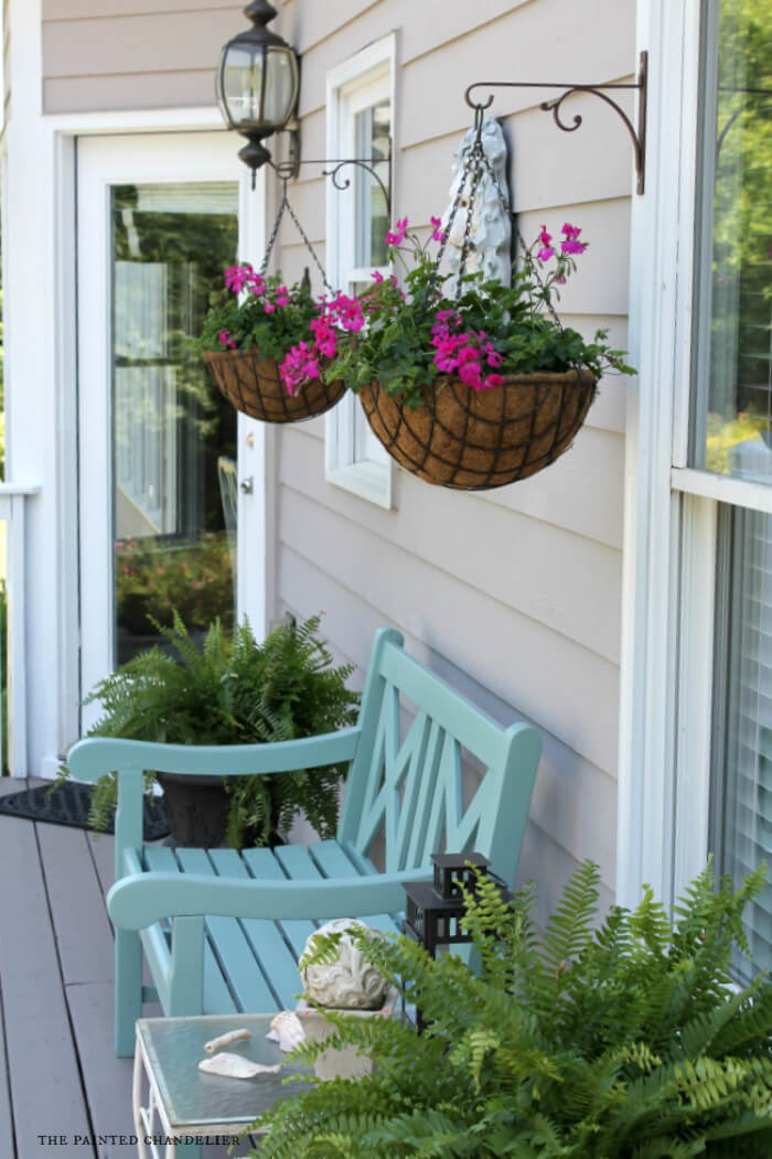 42 Best Summer Porch Decor Ideas and Designs for 2017 on Patio Decor Ideas id=20441
