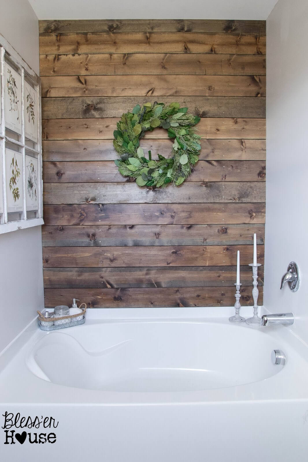 34 Diy Reclaimed Wood Projects Ideas And Designs For 2018