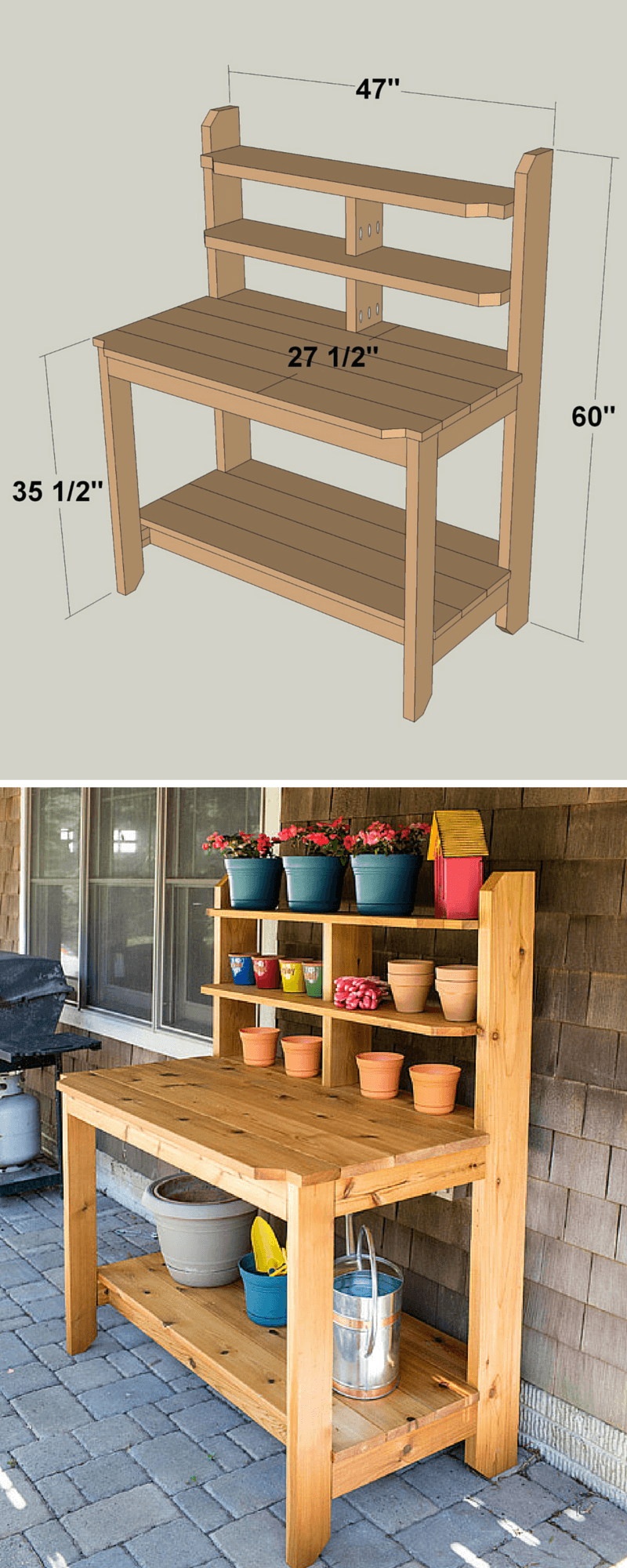 42 Best Diy Backyard Projects Ideas And Designs For 2019