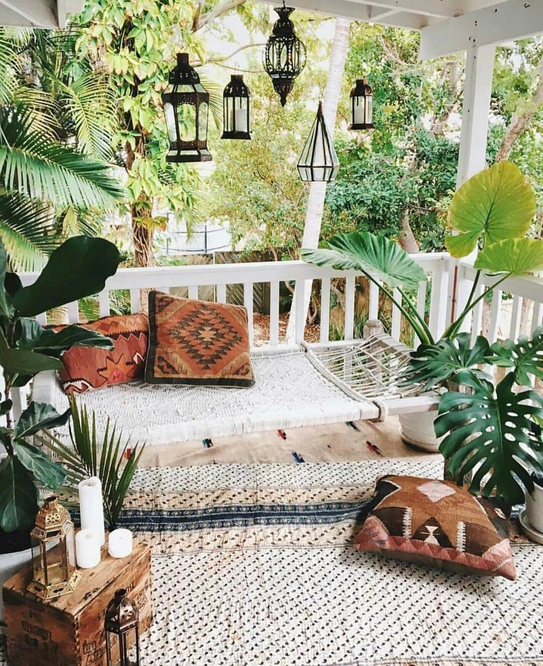 55+ Best Summer Porch Decor Ideas and Designs for 2021