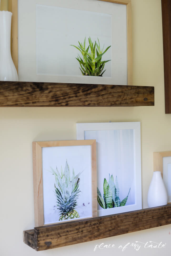 34 DIY Reclaimed Wood Projects (Ideas and Designs) for 2017