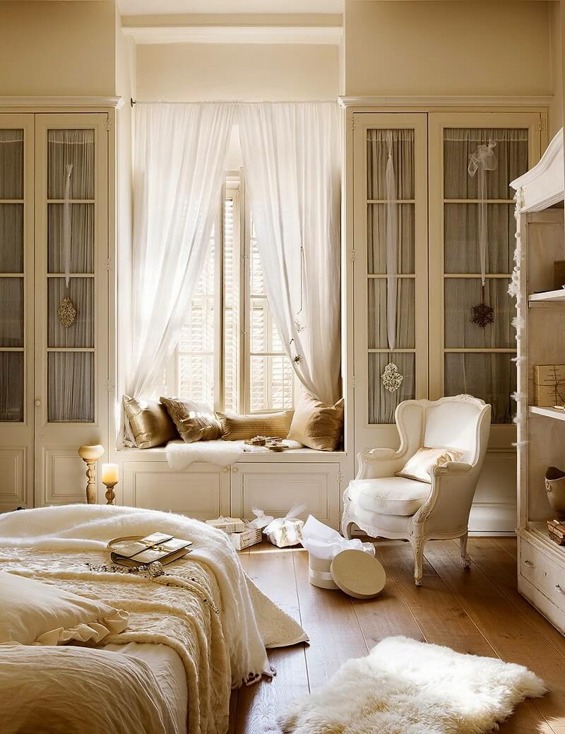 35 best french country design and decor ideas for 2018 for French country windows