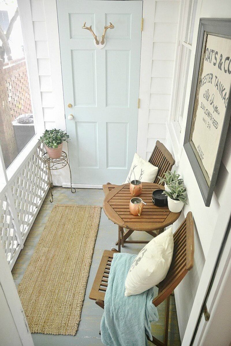 Rustic Design Ideas: 47 Best Rustic Farmhouse Porch Decor Ideas And Designs For
