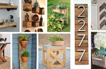 DIY Reclaimed Wood Projects