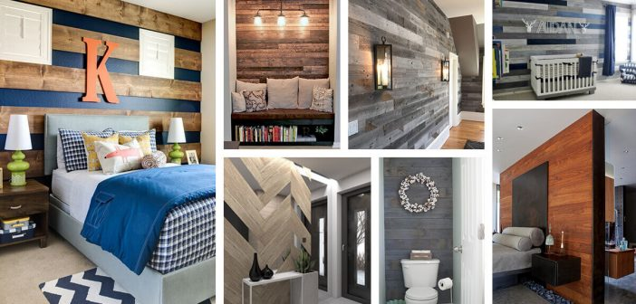 Amazing 25 Best Wood Wall Ideas And Designs For 2019 Best Image Libraries Thycampuscom